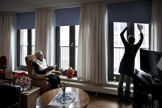 Onhoudbare situatie bij ouderen in Landgraaf leidt tot hartenkreet over hoogbejaard echtpaar