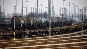 Duitse treinmachinisten staken deze week vanwege loonconflict