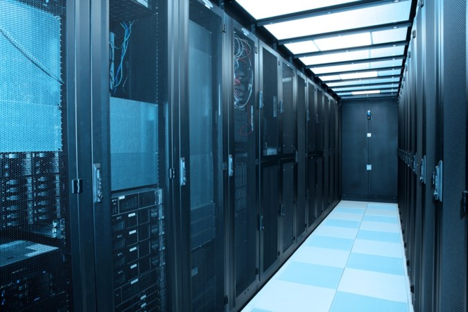 Via Venlo gaan niet alleen containers, maar ook datastromen heel Europa in