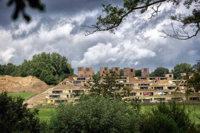 Reacties omwonenden van nieuw vakantiepark in Euverem lopen uiteen van 'verschrikkelijk' tot 'ge-wel-dig!'