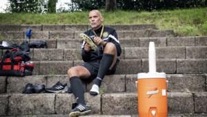 Roda-trainer Streppel maakt seizoen af, hakt later knoop door over toekomst