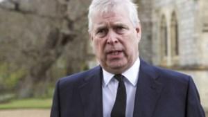 Rechtszaak tegen prins Andrew vanwege misbruik minderjarige