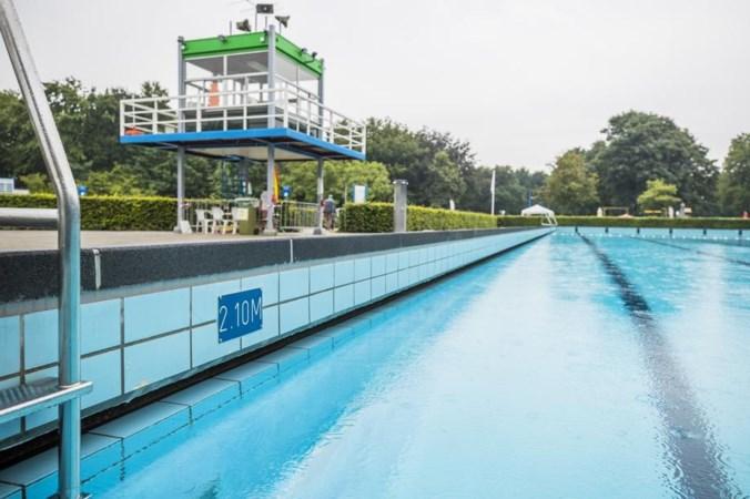 Buitenzwembaden zitten met handen in het haar: 'Duimen voor 2022, want dit houden we geen jaar meer vol'