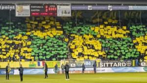 Limburgse voetbalfan loopt niet warm; NEC verkoopt bijna net zoveel seizoenkaarten als de vier Limburgse profclubs samen