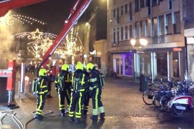Vrijspraak voor brandstichting in appartement Venlo met alarmpijl voor schip in nood