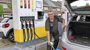 Steeds massaler de grens over voor benzine: 'Medelijden als je in het midden van het land woont'