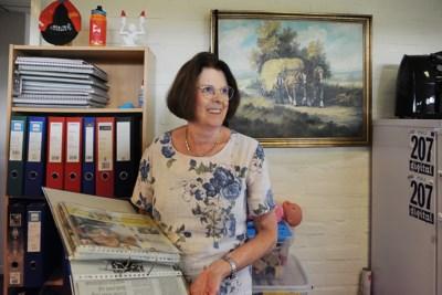 Moeder van Wout Poels zit altijd gespannen voor televisie: 'Bij een valpartij kruip ik in de tv. Dat zal nooit verdwijnen'