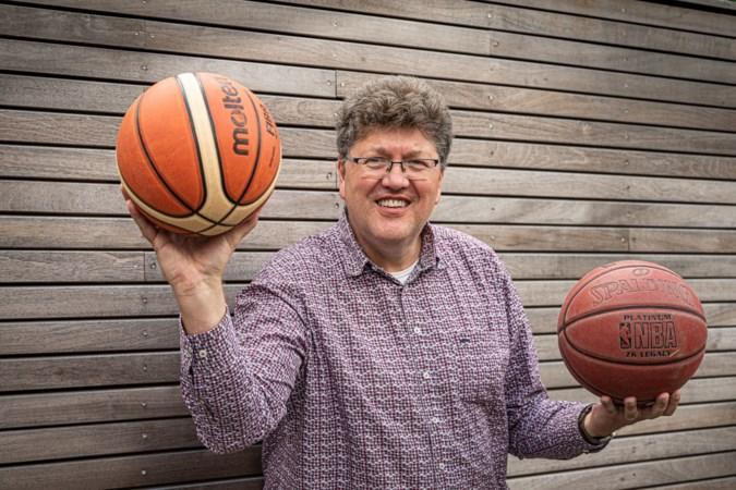 Basketbalclub Urmond stopt er na bijna vijftig jaar mee
