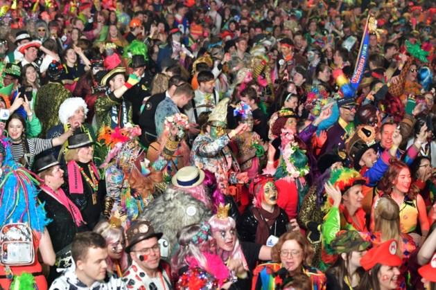 Dringend advies aan Limburgse carnavalisten: laat je vaccineren