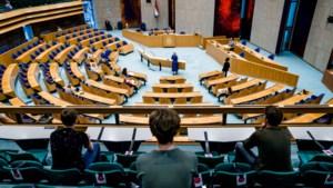 FVD'ers erkennen integriteitscollege Kamer niet