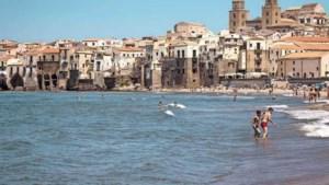 Europees hitterecord: 48,8 graden op Sicilië