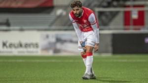 Sürmeli van MVV naar Altinordu Futbol Kulübü, op het tweede niveau in Turkije