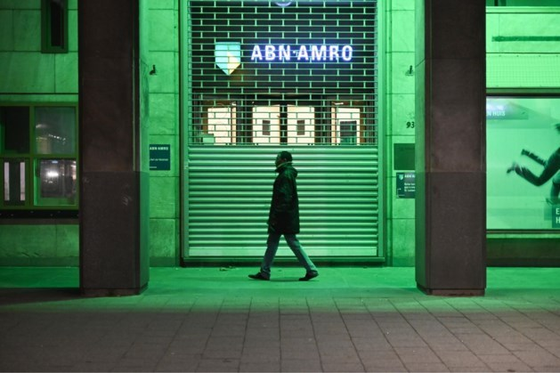 ABN AMRO boekt weer winst na donkere periode