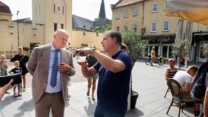 Grapperhaus belooft zich 'keihard' te maken voor schadeherstel: 'Mensen moeten wel overeind kúnnen komen'