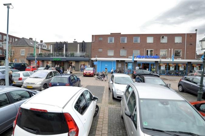 Er komt maar geen einde aan de bezwaren tegen nieuwe winkels en woningen in het centrum van Blerick