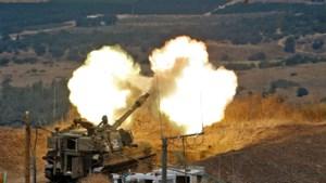 Spanningen langs Israëlisch-Libanese grens lopen hoog op na beschietingen: 'Iran is hier de baas'