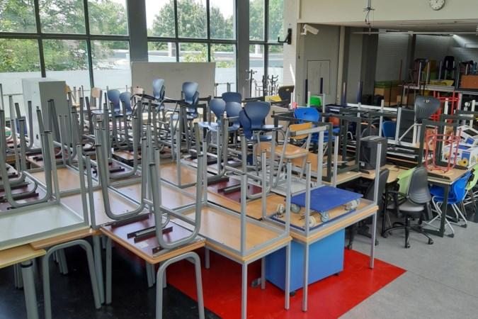 Stichting Banjuda Nos Hendenan uit Spaubeek vindt op valreep opslagruimte in Maastricht