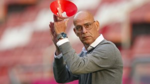 MVV-trainer Klaas Wels: voorzichtig zijn met Sven Blummel