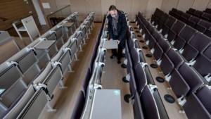 Hoger onderwijs mag 'zonder 1,5 meter' open in nieuw collegejaar