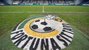 Politie gaat handhaven op foutparkeren tijdens wedstrijden Fortuna Sittard