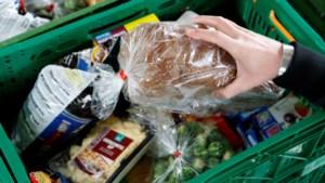 Toelatingsnorm Voedselbank tijdelijk verhoogd