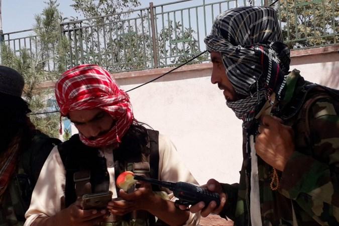 Oprukkende taliban zien vrouwen als oorlogsbuit: 'Het is een soort seksslavernij'