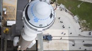 Problemen ruimtevaartuig Boeing niet verholpen, vertraging lancering dreigt