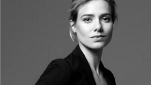 Carrière multitalent Sallie Harmsen nam grote vlucht na haar studie aan toneelacademie Maastricht