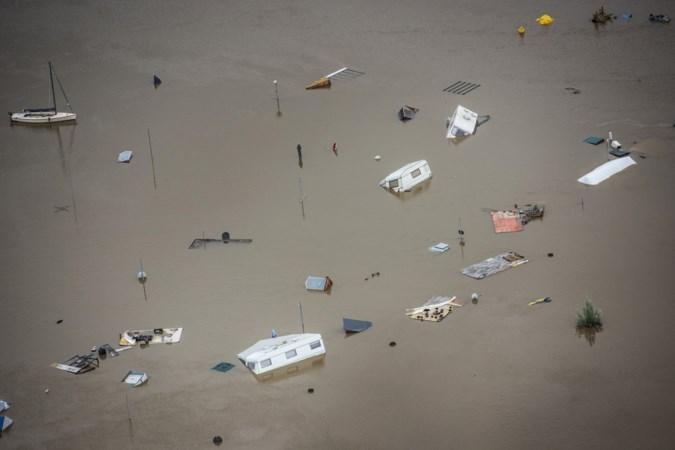 De rekening voor het níet aanpakken van de klimaatcrisis: extreem weer komt vaker voor