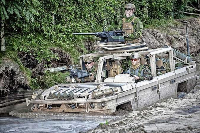 Nederlandse defensieleverancier scoort met grote Duitse order voor legervoertuigen
