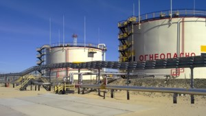 Forse winst voor Russisch staatsoliebedrijf Rosneft