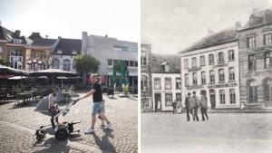 'Lelijke puist' verving het oude stadhuis van Sittard, 'maar het had nog veel erger kunnen zijn'