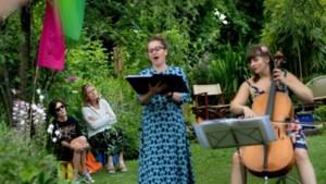 26 Maastrichtse tuinen open voor optredens op 5 september