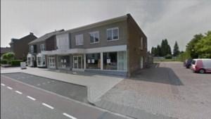 Plan voor levensloopbestendige appartementen op locatie voormalige Albert Heijn-supermarkt in Bunde
