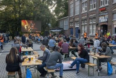 Bunkerpop in Landgraaf: podium voor een nieuwe start