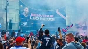 Column: Jaarsalarissen van veertig miljoen euro en voetbalshirts met Messi-opdruk van 165 euro (!) ga en wil ik niet snappen