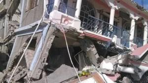 Aardbeving treft Haïti, vrees voor hoog aantal slachtoffers