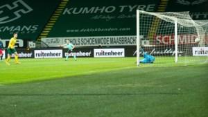 Overgang Sebastian Polter is definitief: 'Helaas heb ik nooit voor de fans kunnen spelen'
