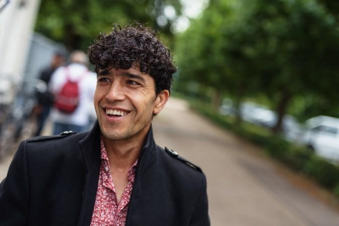 Hoe bekeerling Hussein Noori (26) na 10 jaar illegaliteit toch in Nederland mocht blijven