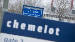 Polyetheen-poeder uitgestoten na storing in fabriek Chemelot