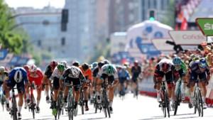 Fabio Jakobsen grijpt nét naast ritzege in Vuelta