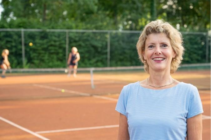 Tennisclub Oirsbeek groeit als kool door persoonlijke aandacht: 'mensen willen ergens bij horen'