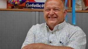 Guus Haartmans verlaat zorg na 45 jaar: 'Ik heb altijd gezocht naar kansen, de inhoud en heb geprobeerd daar mijn ziel en zaligheid in te leggen'
