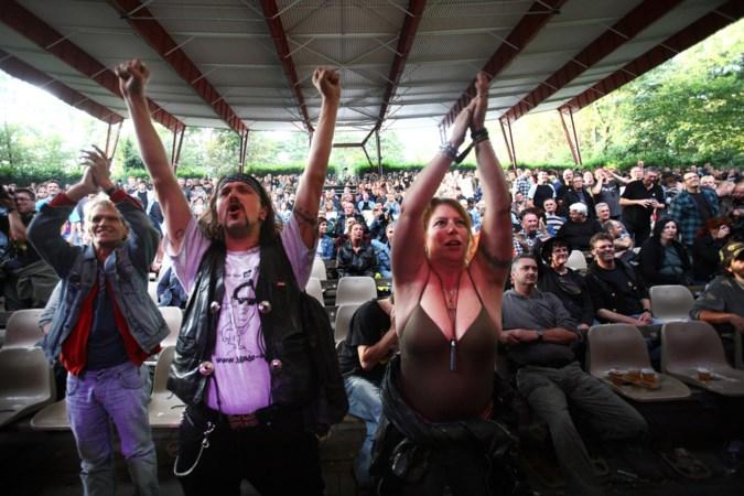 Bluesrock Festival in Tegelen afgelast na verlenging coronamaatregelen