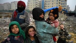Unicef blijft in Afghanistan voor steun aan vrouwen en kinderen