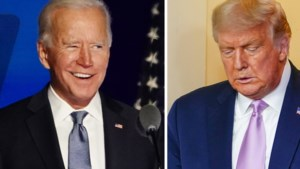 Trump: Biden moet weg om verovering Afghanistan