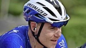 Fabio Jakobsen sprint naar zege in vierde etappe in Ronde van Spanje