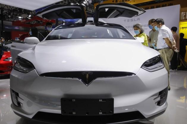 Tesla zoekt 'relatiemanagers' om reputatie op te poetsen in China