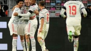 Lewandowski leidt Bayern in Duitse Supercup langs Dortmund