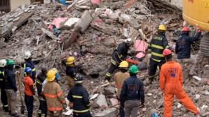 Dodental verwoestende aardbeving Haïti nadert de 2000